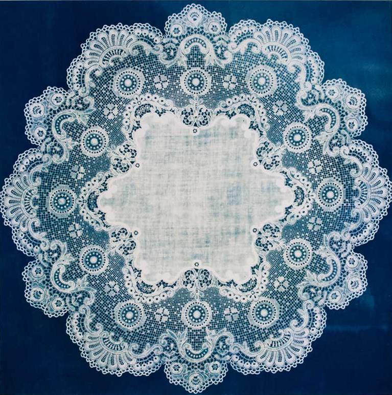 Cyanotype   Nancy Allen Art & Design